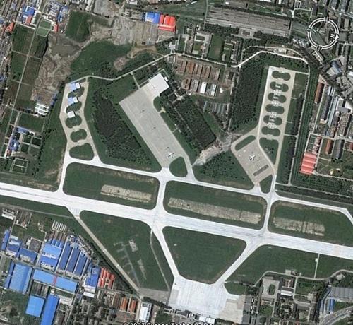 北京国际机场