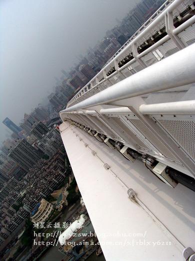 世界第一拱桥 卢浦大桥 二