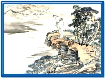 古代诗书画_生活周刊