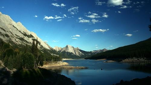 漂亮图片展示加拿大风景(二)