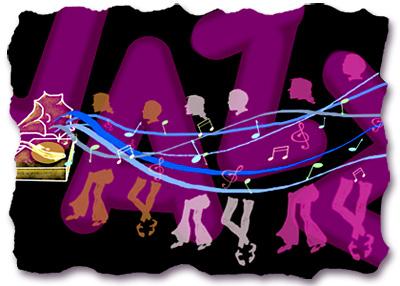 听萨克斯,是因为那首著名的《回家》,演奏者披着微卷的长发,站在舞台图片