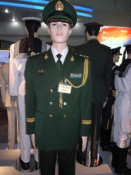 07武警春秋常服图片_中国武警部队8月1日起将换着07式服装(组图)-rmanzuan的blog-搜狐博客