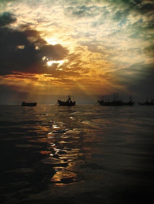 北海-涠洲岛游
