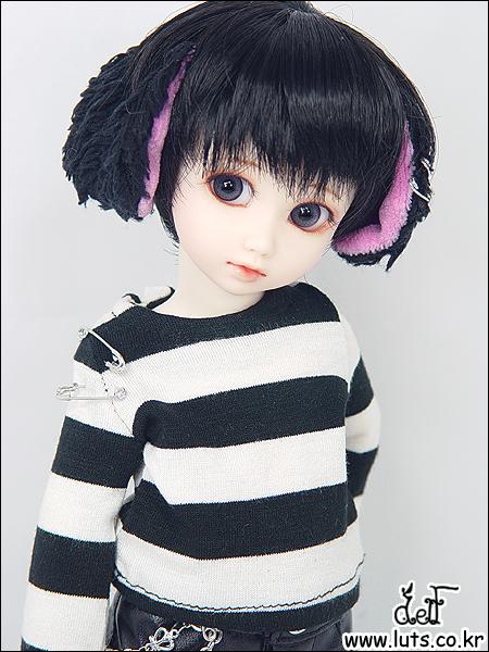 即芭比娃娃,sd娃娃,大眼娃娃,又出现了一种新的娃娃, 分享到:  &nbsp