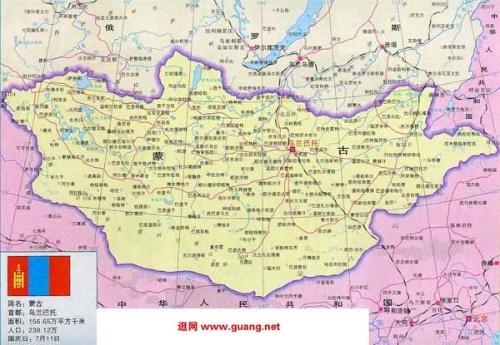 偶特将中国历史各朝代/时期疆域地图