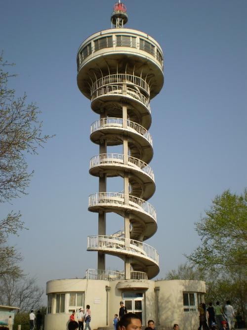 建筑 旅游 塔 500_666